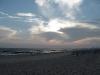 am Strand von Kölpinsee