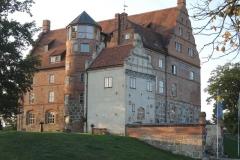 Affenwald + Stadt Malchow + Schloss Ulrichshusen