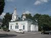 Kirche in Kedainiai in Litauen