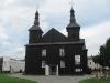 Holzkirche St. Joseph in Kedainiai in Litauen