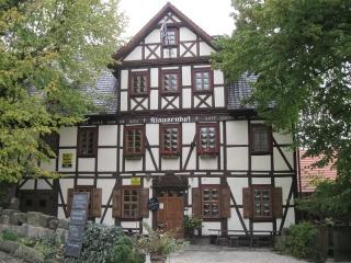 Mittelalterrestaurant