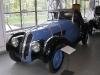 Automobilmuseum Eisenach - BMW 328 Roadster