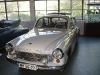 Automobilmuseum Eisenach - Wartburg 311 - 8 Limousine de Luxe