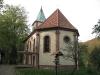 Wallfahrtskirche Klüschen Hagis