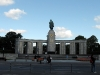 Sowjetisches Ehrendenkmal im Tiergarten