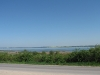 Blick auf den Kummerower See bei Salem