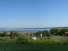 Panorama über den Kummerower See bei Salem mit Kolping Ferienstätte
