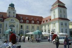 Binz/ Rügen - Juli 2008