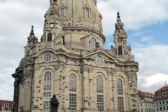 Dresden-Moritzburg 24.-29.10.2009