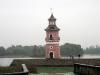 Leuchtturm an den Dardanellen in Moritzburg