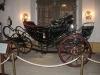 original Kutsche aus dem Märchenfilm 3 Haselnüsse für Aschenbrödel