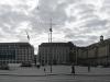 Panorama vom Dresdener Neumarkt