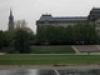 Panorama von den Brühlschen Terrassen