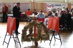 Erntefest Sarow 04.10.2008