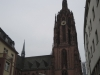 Dom Frankfurt/ Main