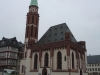 Alte Nikolaikirche am Römerberg