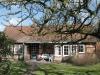 unser Ferienhaus auf dem Volmer's Hof der Familie Fastenau in Rödershöfen bei Walsrode