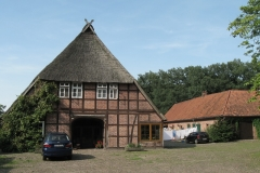 Lüneburger Heide - 20.-26.08.2011