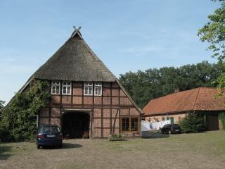 Ferienhof Volmers Hof der Familie Fastenau bei Walsrode