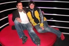 Madam Tussauds Berlin - 06.02.2010