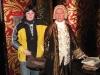 Johann Sebastian Bach und ich