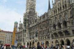 München 19. - 23.04.2010