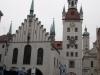 Altes Münchener Rathaus mit Spielzeugmuseum