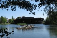 Müritzeum in Waren - 01.05.2009