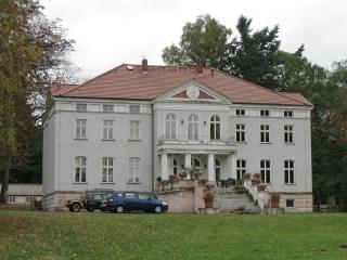 Jagdschloss Neu Sammit