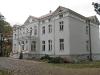 Jagdschloss Neu Sammit - Vorderseite