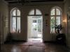 Jagdschloss Neu Sammit - Eingangsbereich
