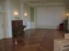 Jagdschloss Neu Sammit - Probensaal