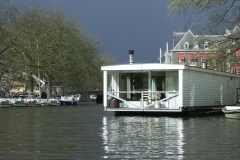 Nordholland - Ostern 2008