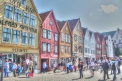 Norwegen - 28.06. - 14.07.2012