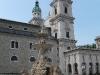 Salzburg - Dom