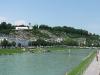 Salzburg - an der Salzach
