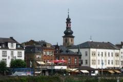 Rheinland-Hunsrück-Mosel August 2008