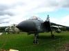 in der Flugzeugausstellung Hermeskeil