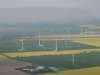 Windräder bei Altentreptow