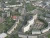 Salvador- Allendestraße in Neubrandenburg, wo meine Oma wohnt