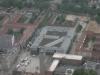 Innenstadt Neubrandenburg - Markt mit Kulturfinger