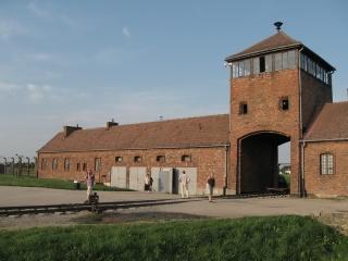 KZ Auschwitz- Birkenau