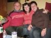 Siegmund, ich und Mutti