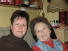 Mutti Sigrun und Oma Lindis