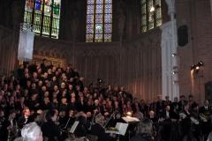 Sommerkonzert Kantorei Demmin 13.06.2009