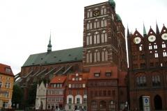 Stralsund - 01.10.2008
