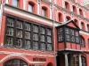 alter Buchladen in Stralsund