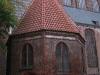 Apollonien - Kapelle bei Marienkirche