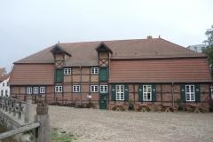 Tagesausflug Teterow + Golfhotel Teschow