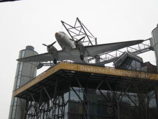 Technisches Museum Berlin